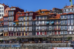 September - Porto am Douro
