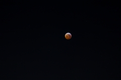 totale Mondfinsternis 21.01.2019