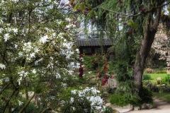 Japan. Garten Lev.