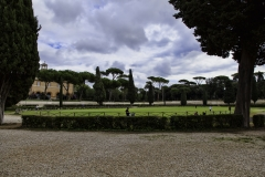 Im Park Villa Borghese
