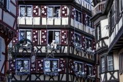 Colmar - Weihnachten kann kommen