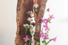 Ikebana-Arrangement